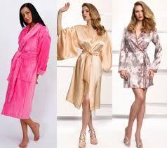 Как выбрать хороший женский халат? фото