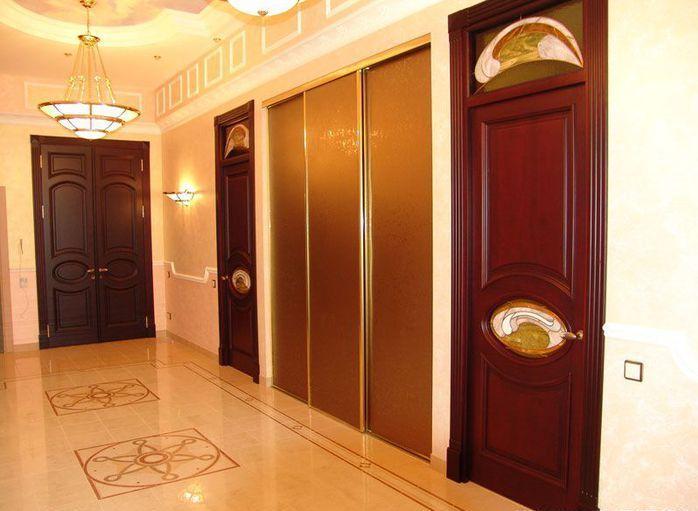 Как правильно выбирать межкомнатные двери в квартиру? фото