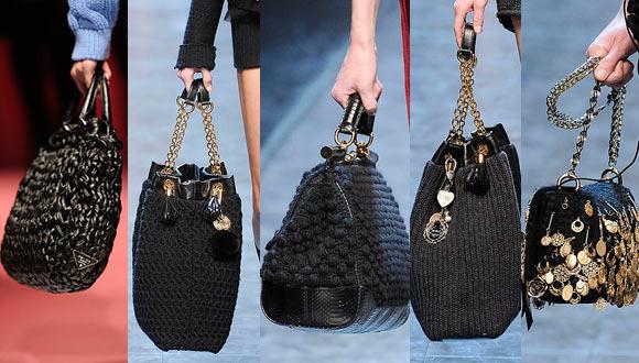 Почему женские итальянские сумки преображают стиль одежды? фото