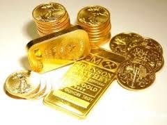 Выгодно ли сейчас покупать золото? 2015 год. фото