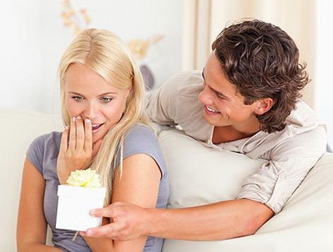 Как удивить девушку на 14 февраля (День всех влюбленных) 6 способов. фото