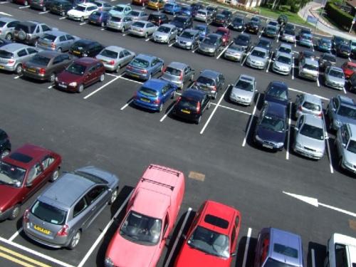 Как отрыть автостоянку? Бизнес план. фото