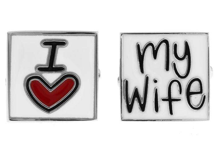 Почему я люблю жену? 100 Причин. фото
