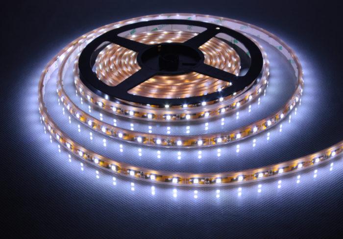 Где применяют светодиодные ленты? фото