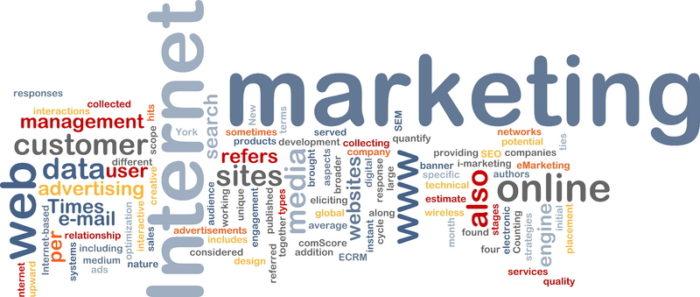 Как интернет маркетинг поможет продавать больше? фото
