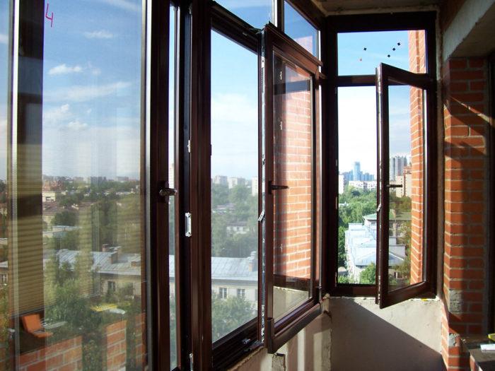 Как устанавливать металлопластиковые окна? фото