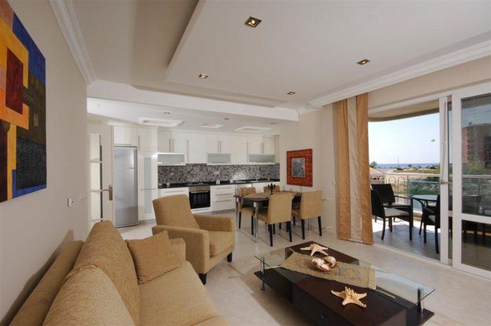 Как выбрать квартиру в Турции для жизни? фото