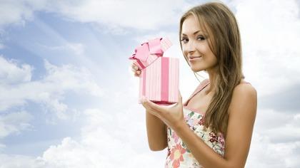 Как выбрать золотое украшение в подарок? фото
