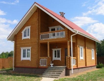 Как выбрать окна для дачного дома? фото