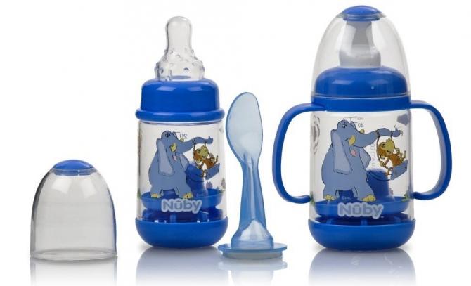 Как правильно ухаживать за бутылочками для новорожденных? фото
