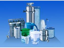 Как подобрать фильтр для воды? фото