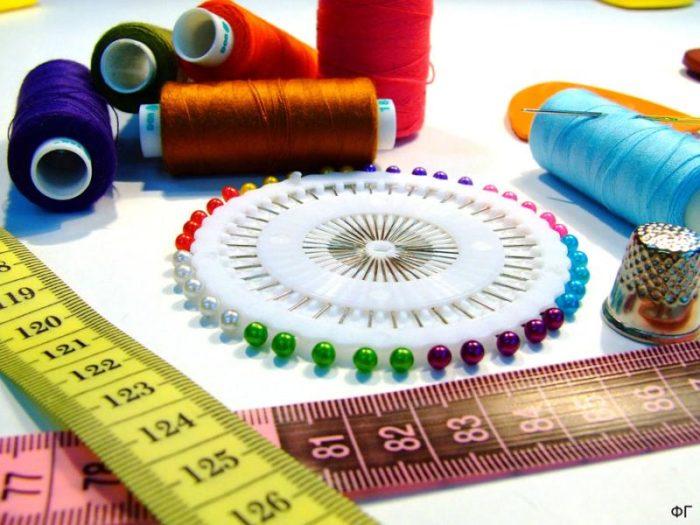 Как открыть небольшое Ателье по пошиву одежды? фото