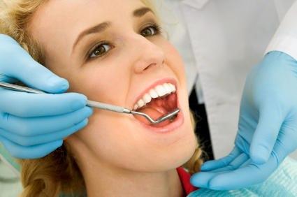 Как подготовить себя и свой рот к приему у стоматолога? фото