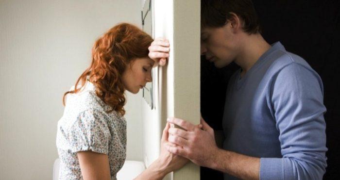 Что делать если постоянные ссоры с мужем? фото