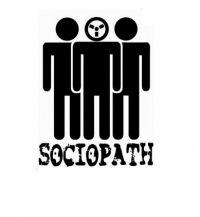 Кто такой социопат? фото