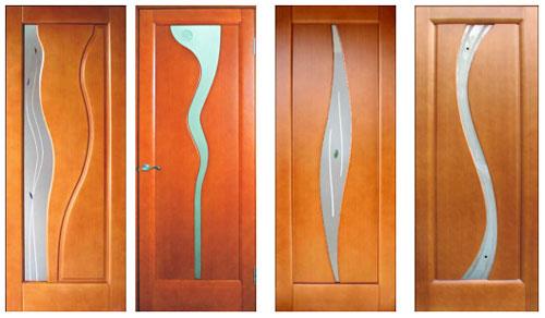 Как выбрать межкомнатную дверь? фото