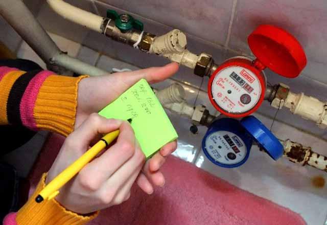 Выгодно ли ставить счетчики воды? фото