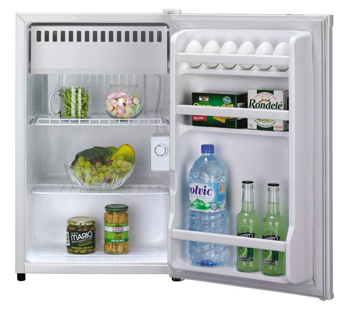 В чем особенности ремонта холодильника Daewoo? фото