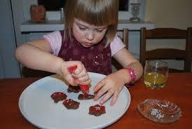 Как занять девочку 8 лет? фото