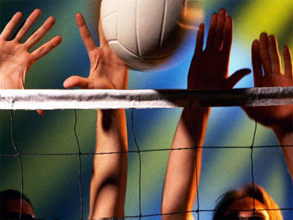 Как выбрать инвентарь для игры в волейбол? фото