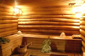 Чем баня полезна для здоровья мужчин? фото