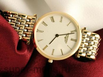Как выбрать мужские часы в подарок?  - фото