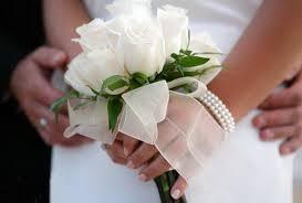 Как выбрать свадебный букет невесты? фото