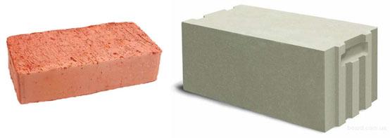 Чем кирпич лучше газобетона? фото