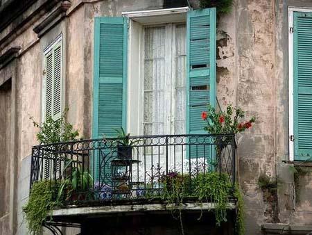 Зачем в квартире нужен балкон? фото