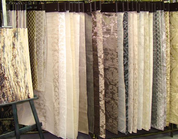 Как выбрать ткань для штор? фото