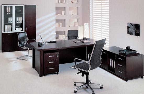 По каким критериям выбирать офисную мебель? фото