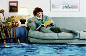 Как оценить ущерб после затопления квартиры? - фото