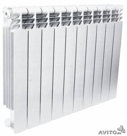 Как установить радиаторы в Самаре?  фото