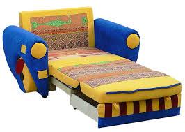 Как выбрать диван-кровать для ребенка? - фото