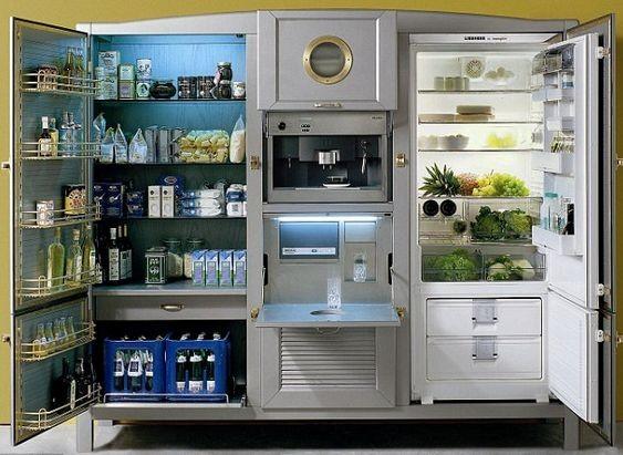 Как выбрать хороший холодильник? фото