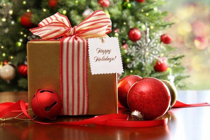 Что подарить свекрови на Новый год? фото