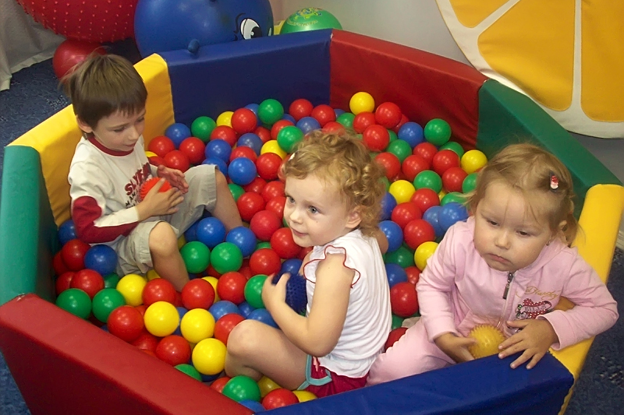 Почему ребёнку нужно посещать центр развития? фото