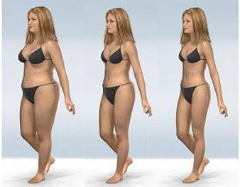 Как быстро снизить вес? Обзор эффективных диет 2015 фото