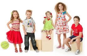 Как правильно покупать детскую одежду? фото