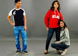 Сколько одежды нужно подростку? фото