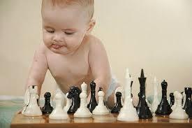 Как научить ребенка внимательности? фото