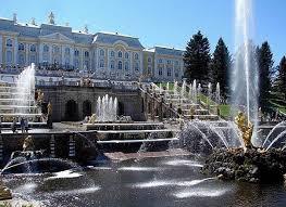 Куда сходить в Санкт Петербурге летом? фото