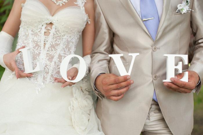 Malyugin- Свадебные приметы, которые не работают Топ 5