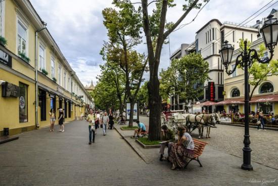 Что нужно знать туристу в Одессе? фото