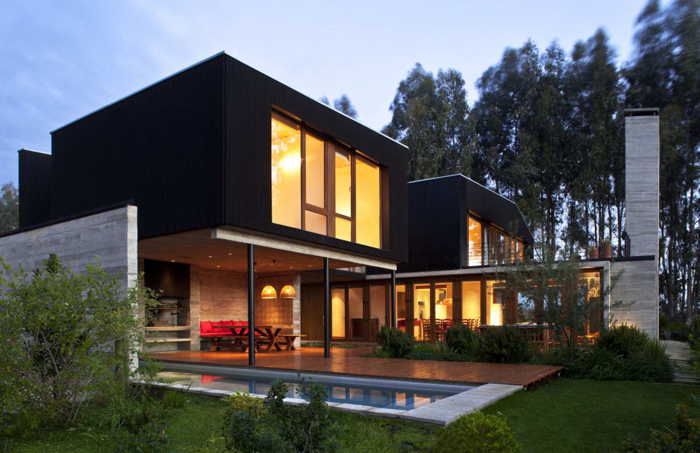 Как правильно построить загородный дом? Советы новичкам. - фото