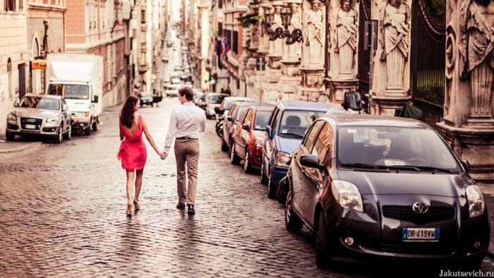 Поездка в Рим – незабываемые впечатления фото