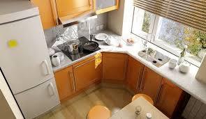 Как правильно спланировать маленькую кухню?  фото