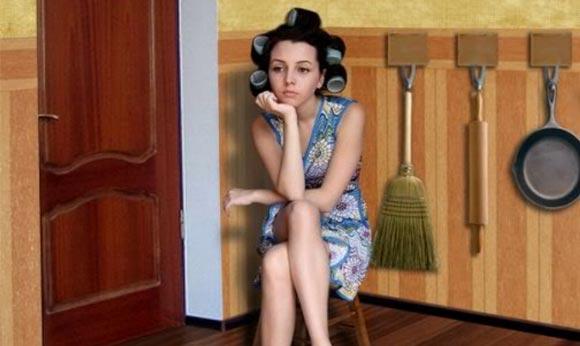 Как найти хорошую домработницу? фото