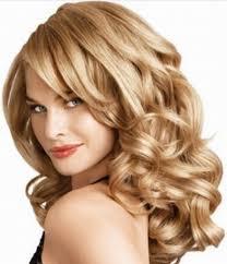 Как быстро сделать стильную укладку на среднюю длину волос? фото