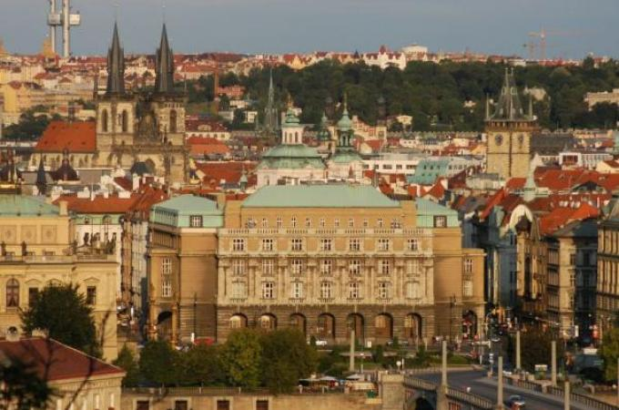 Как можно поехать учиться в Чехию?  фото